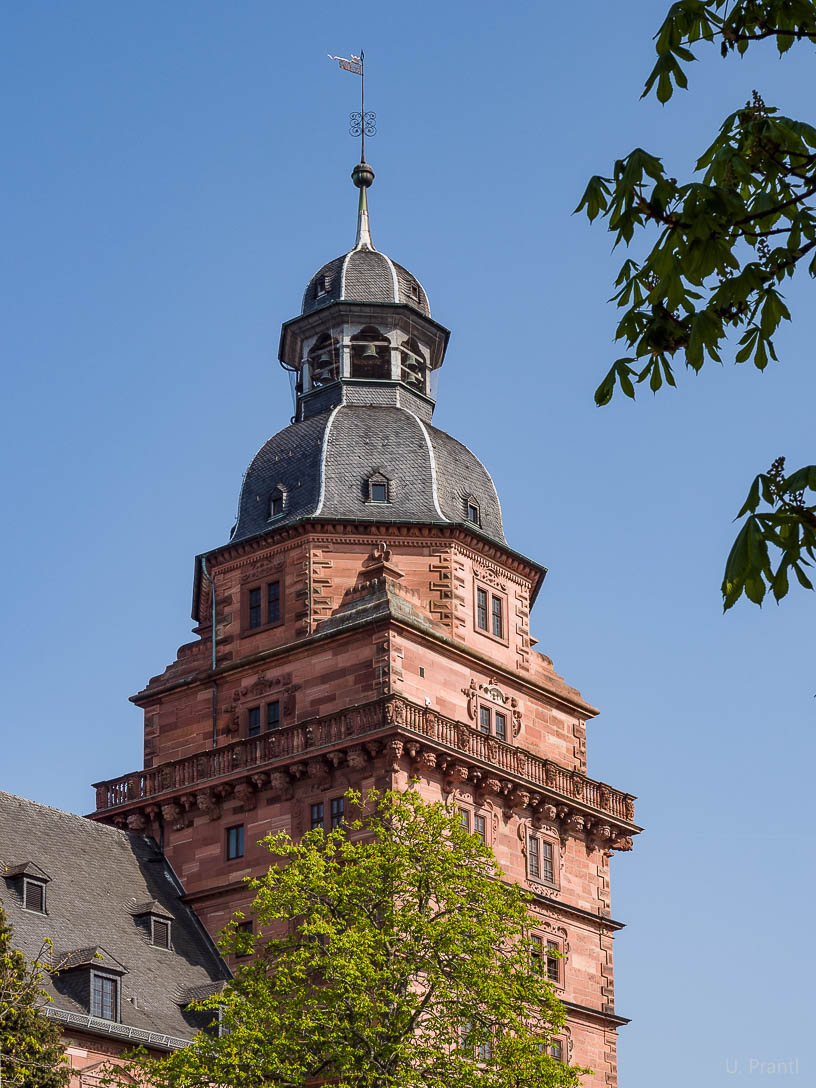 Aschaffenburg, Schloss Johannisberg