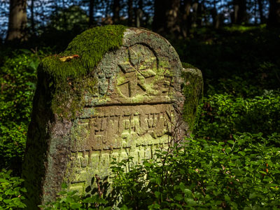 Jüdischer Friedhof Altengronau