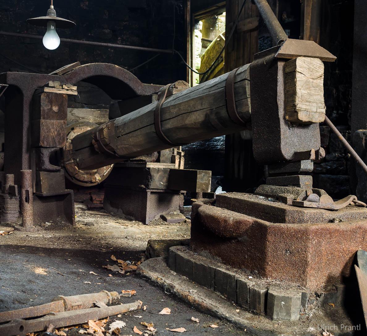 Hasloch Eisenhammer