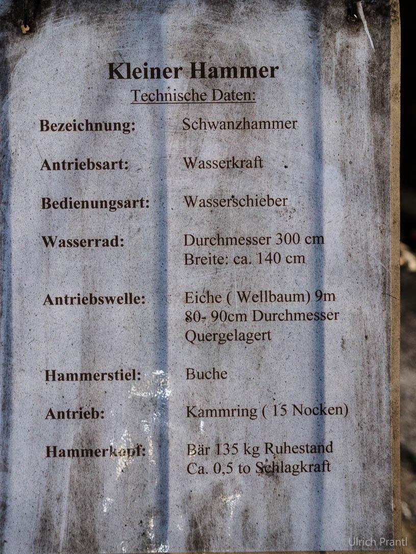 Hammerschmiede Hasloch