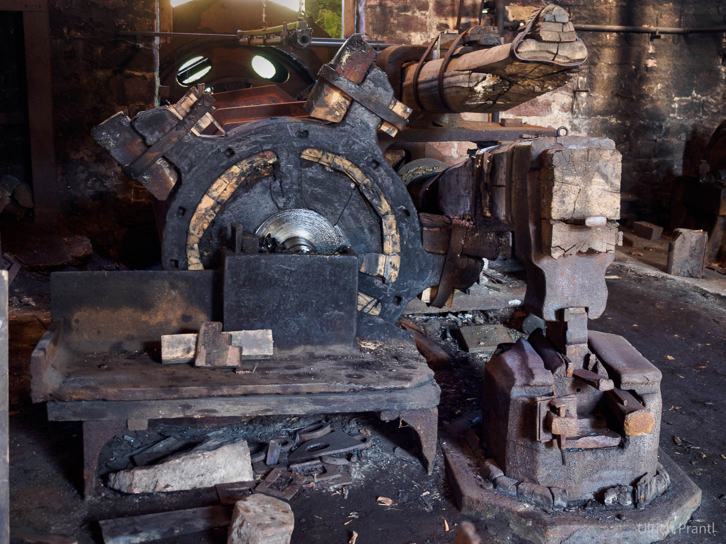 Eisenhammer Hammerschmiede