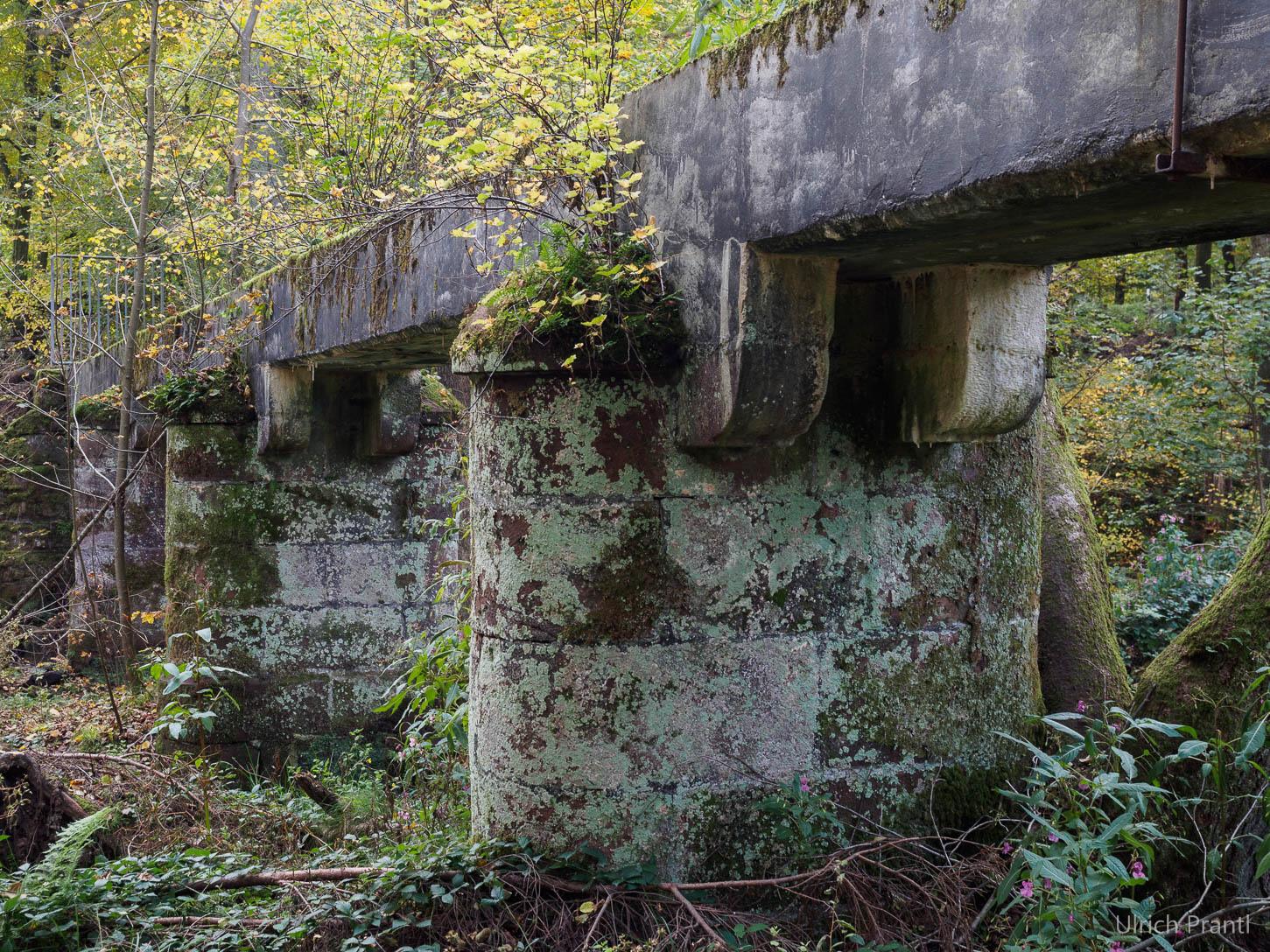 Hafenlohrtal Aquädukt
