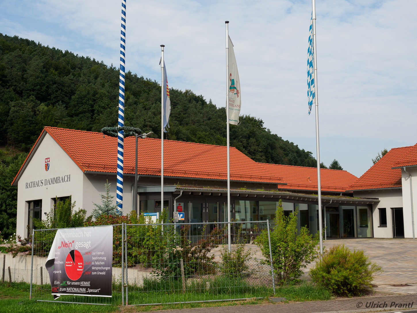 Dammbach Gemeindezentrum