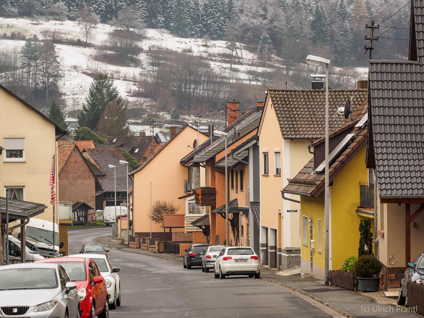 Dammbach Krausenbach