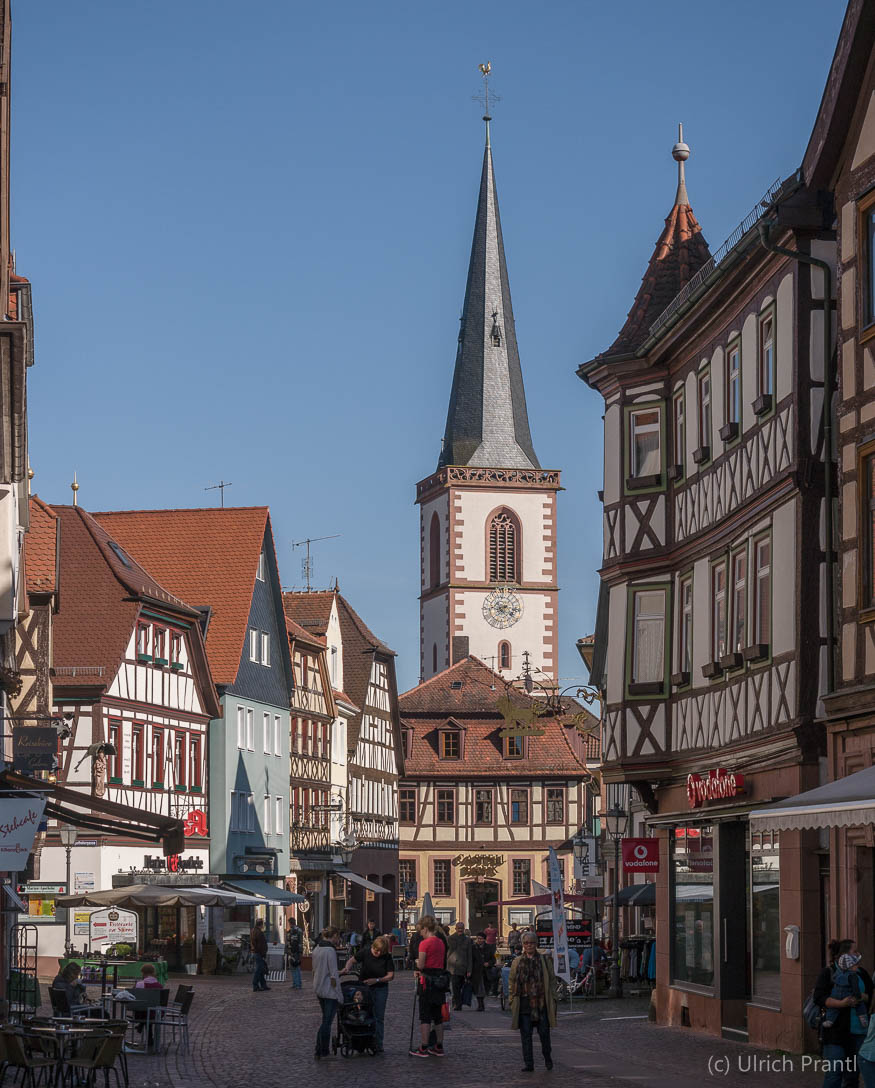 Lohr am main ber 1000 hochwertige spessartbilder c for Heimbach lohr am main