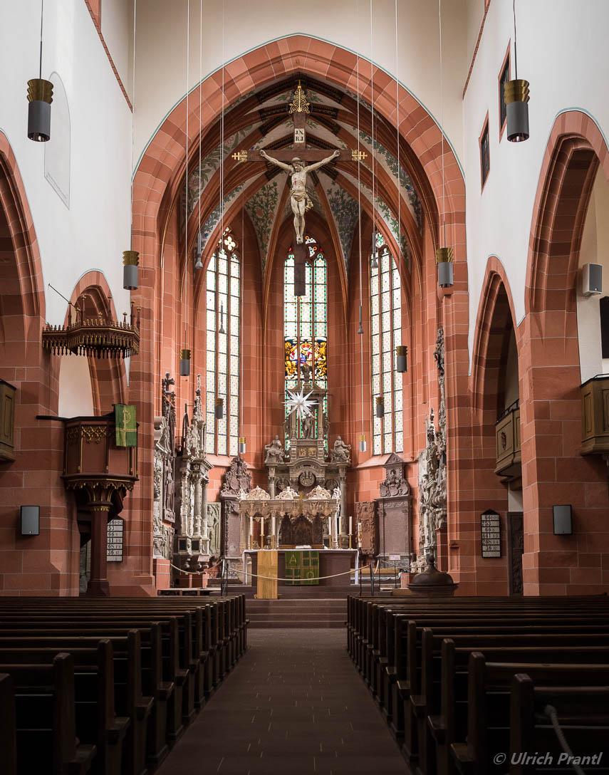 Wertheim Stiftskirche
