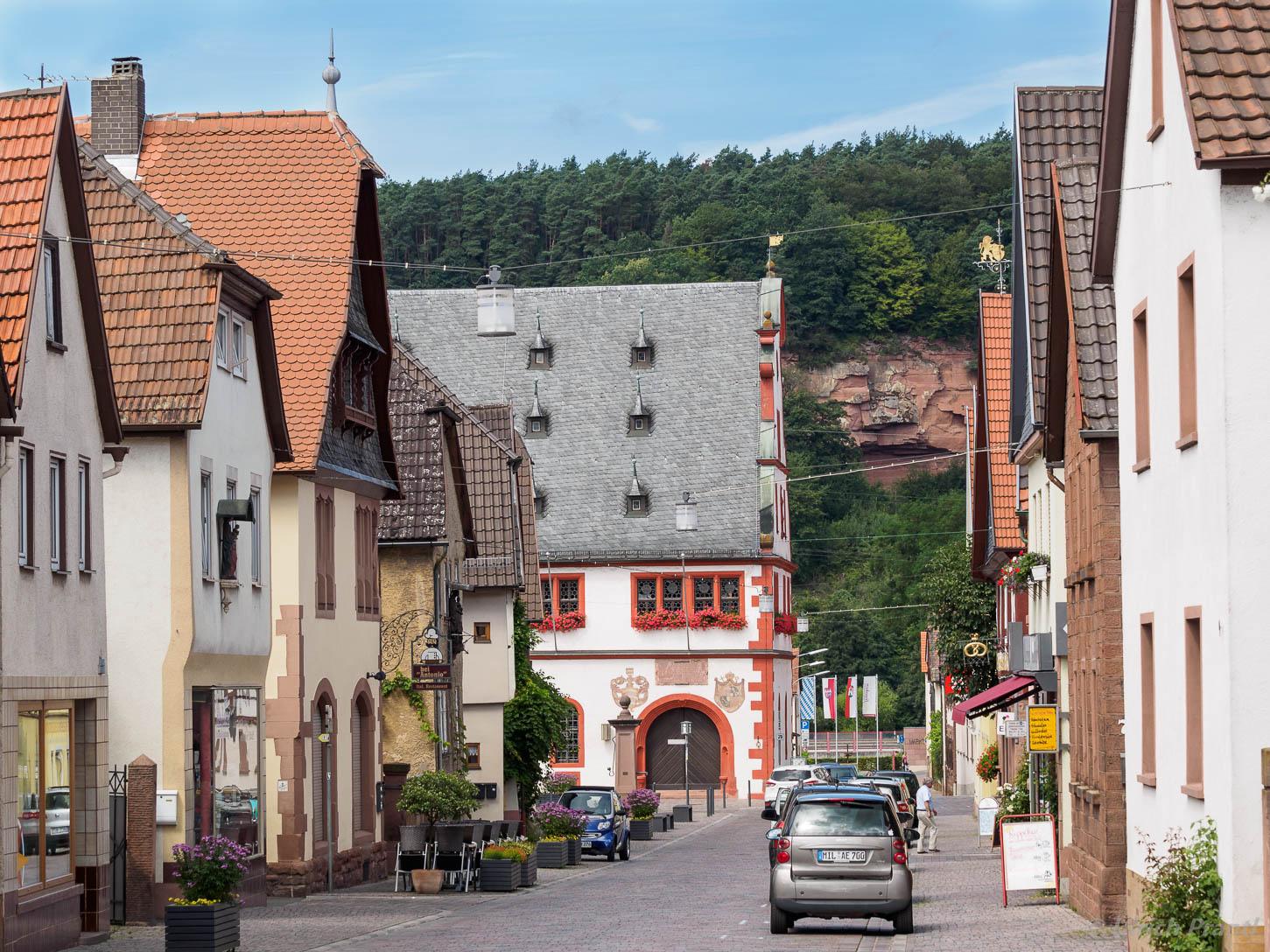 Bürgstadt