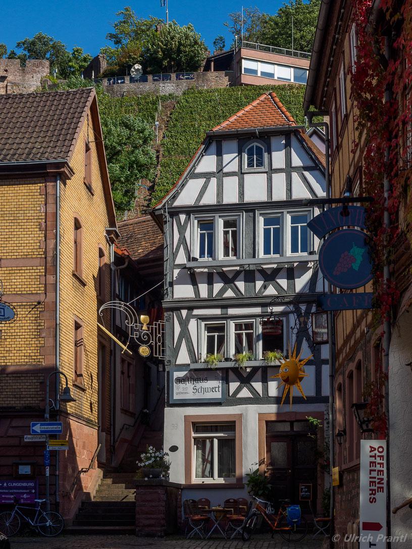 Klingenberg Altstadt