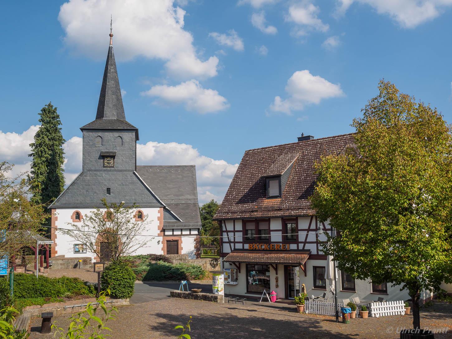 Altengronau