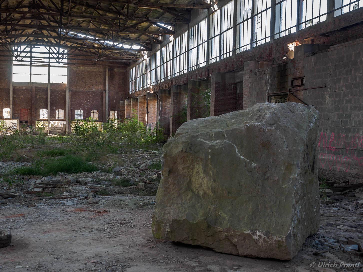 Altengronau Marmorwerk
