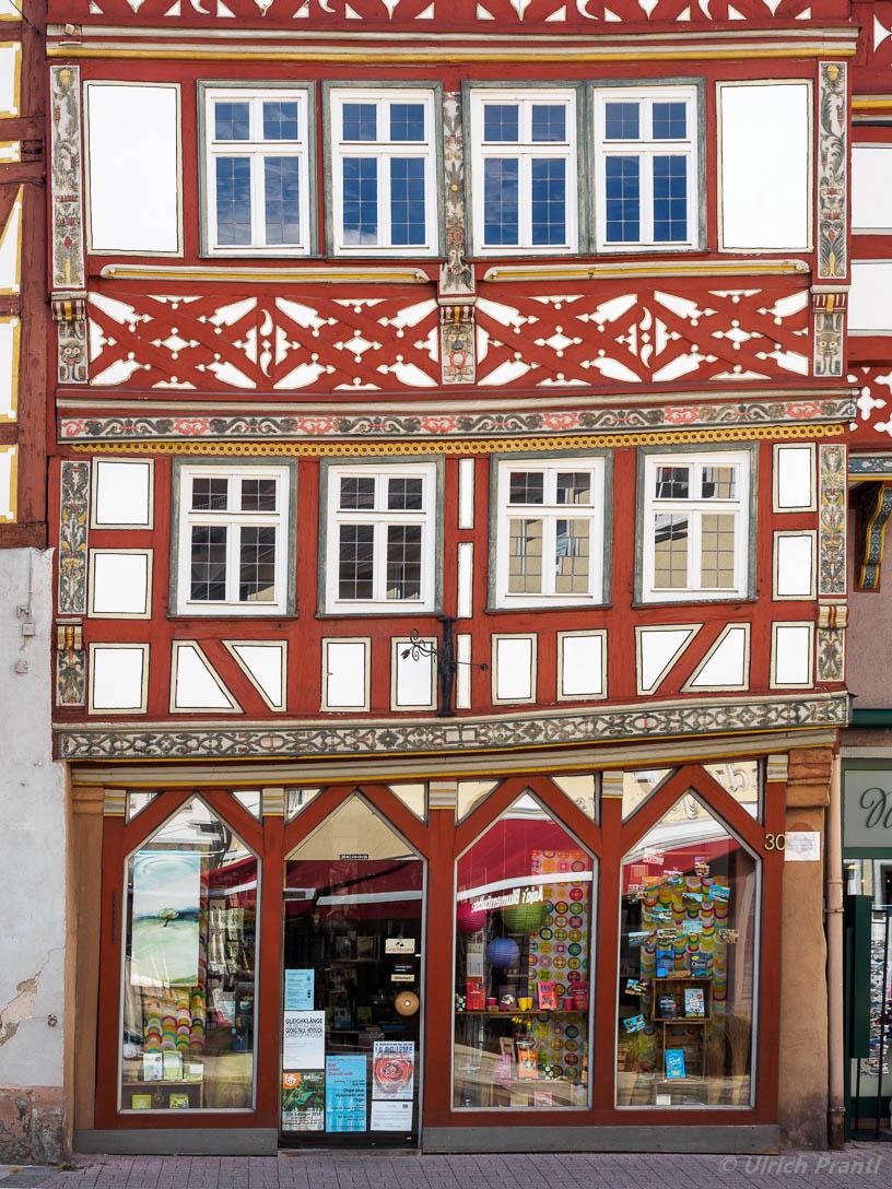 Bad Orb, Altstadt