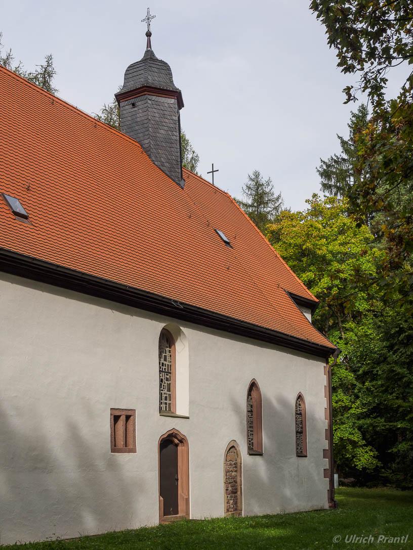 Kreuzkapelle