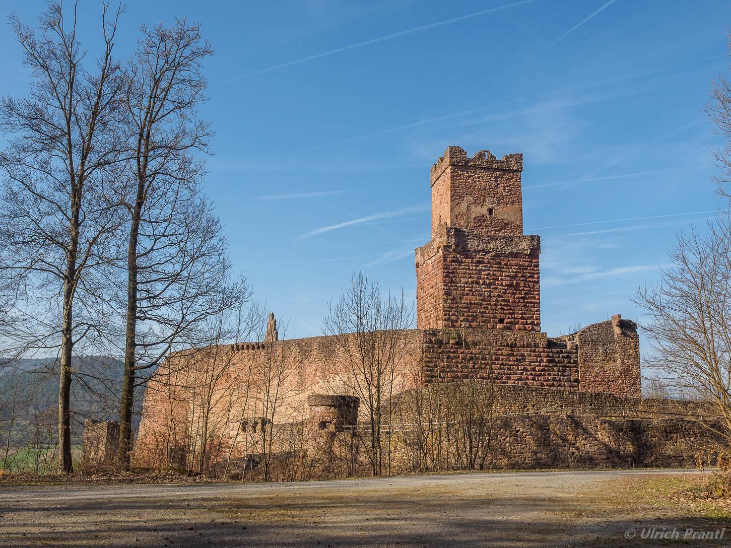 Burg Freudenberg | Freudenburg