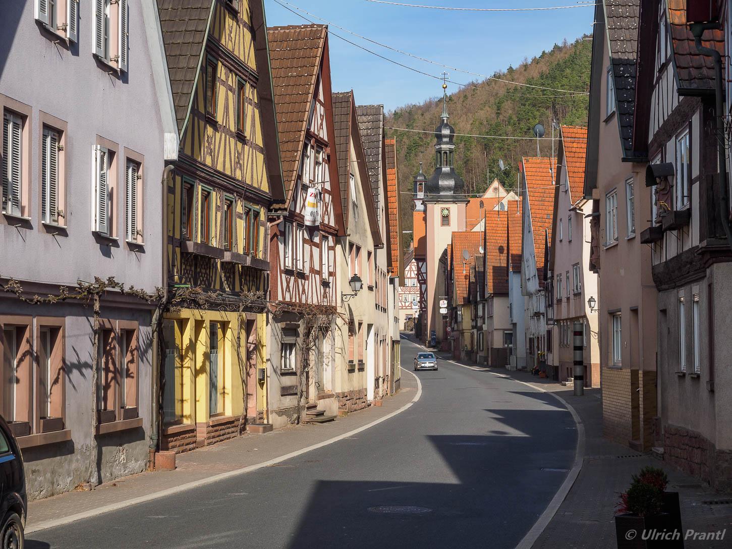 Freudenberg am Main