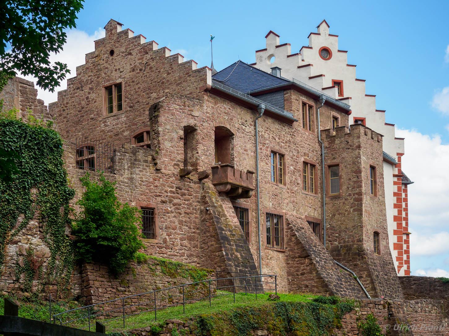 Miltenberg Burg