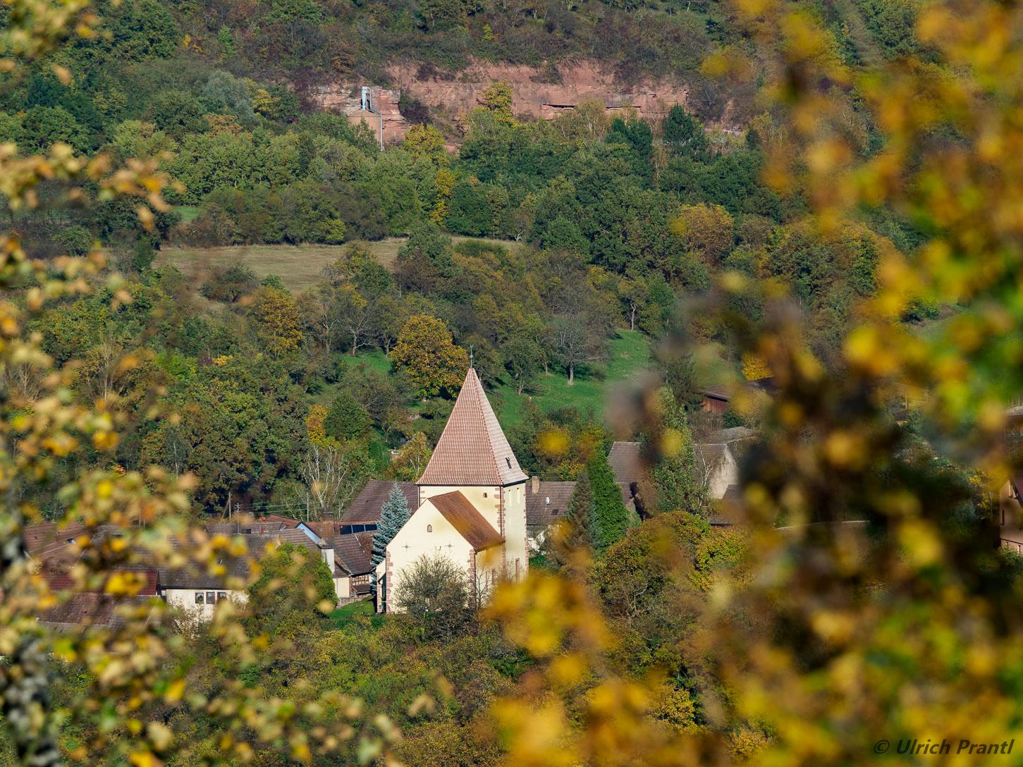 Urphar Jakobskirche