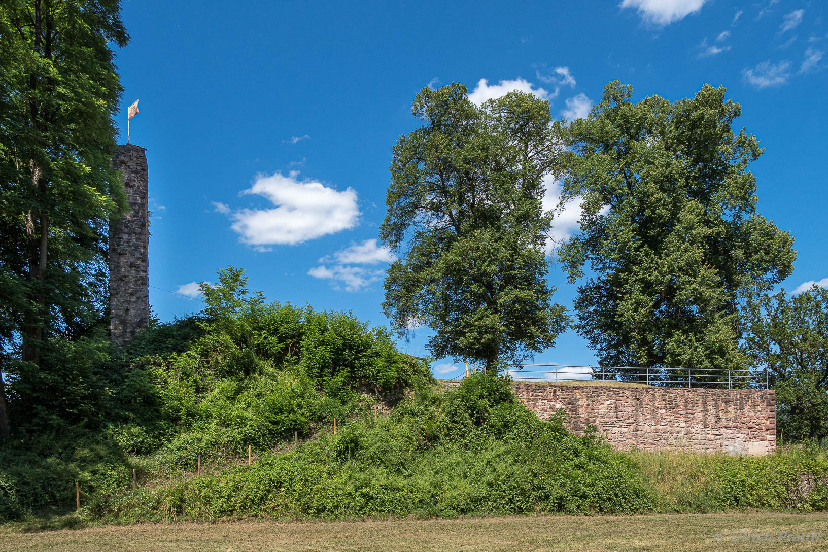 Burg bartenstein