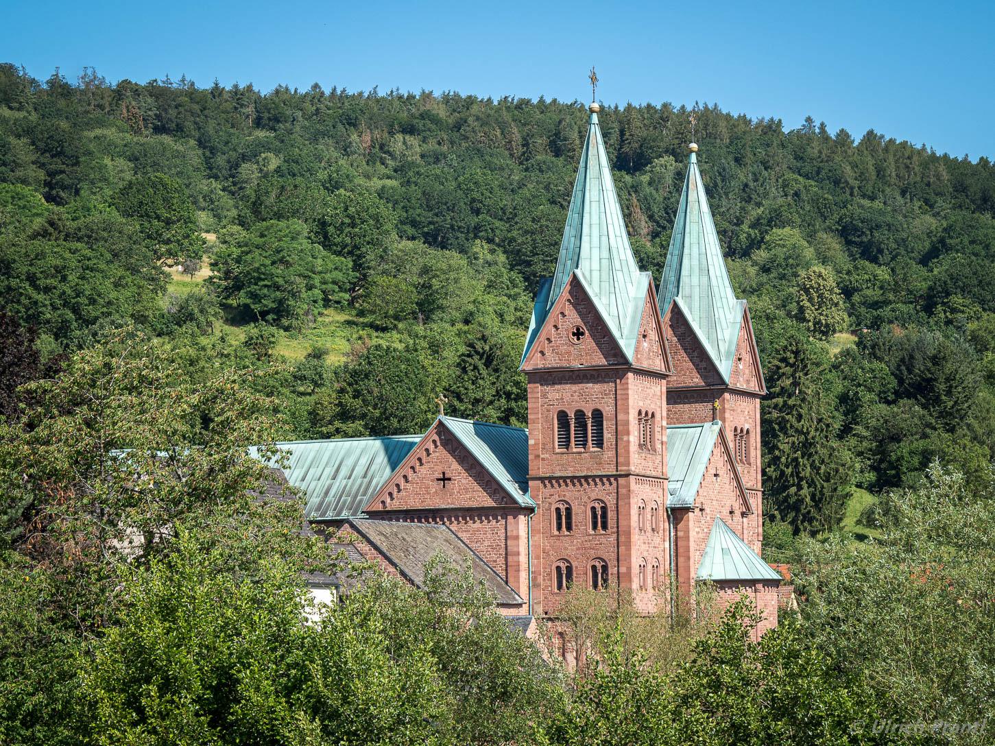 Kloster Neustadt