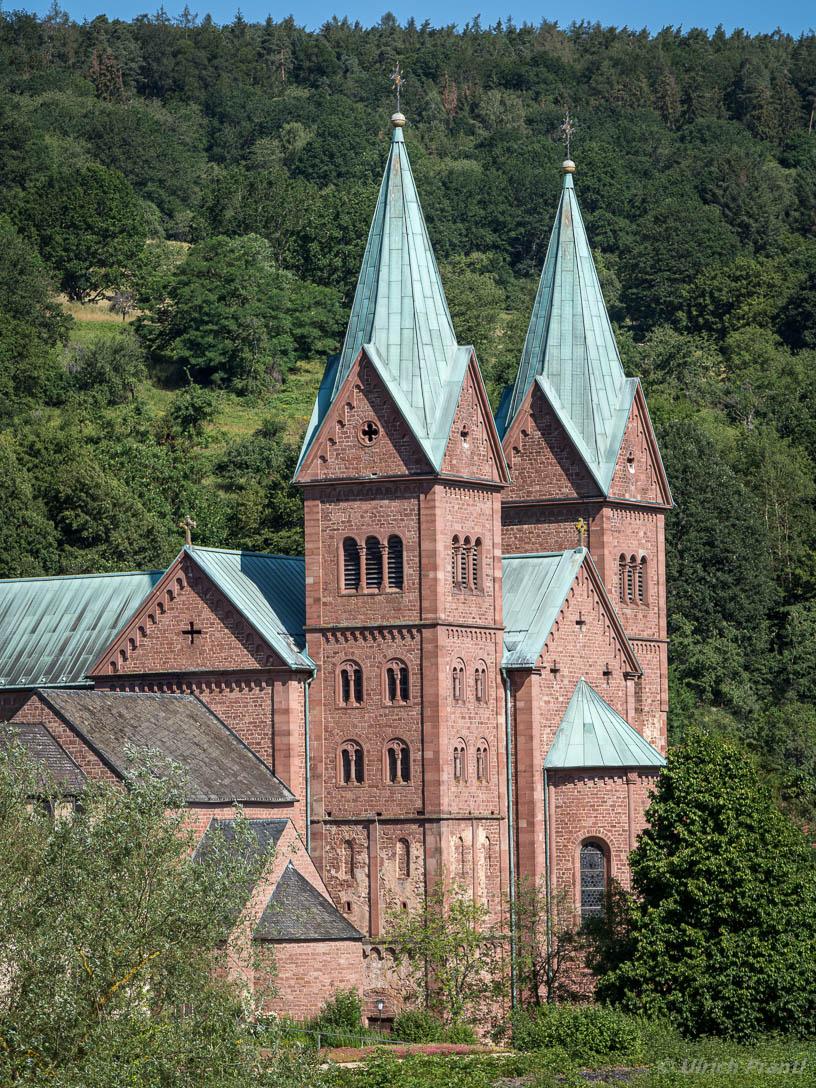 Klosterkirche Neustadt