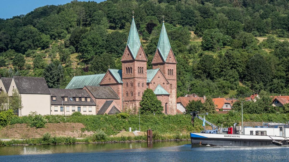 Kloster Neustadt am Main