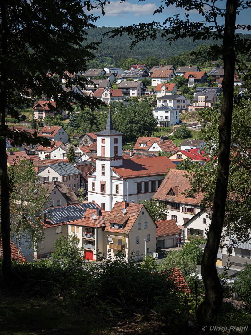 Christuskirche Partenstein