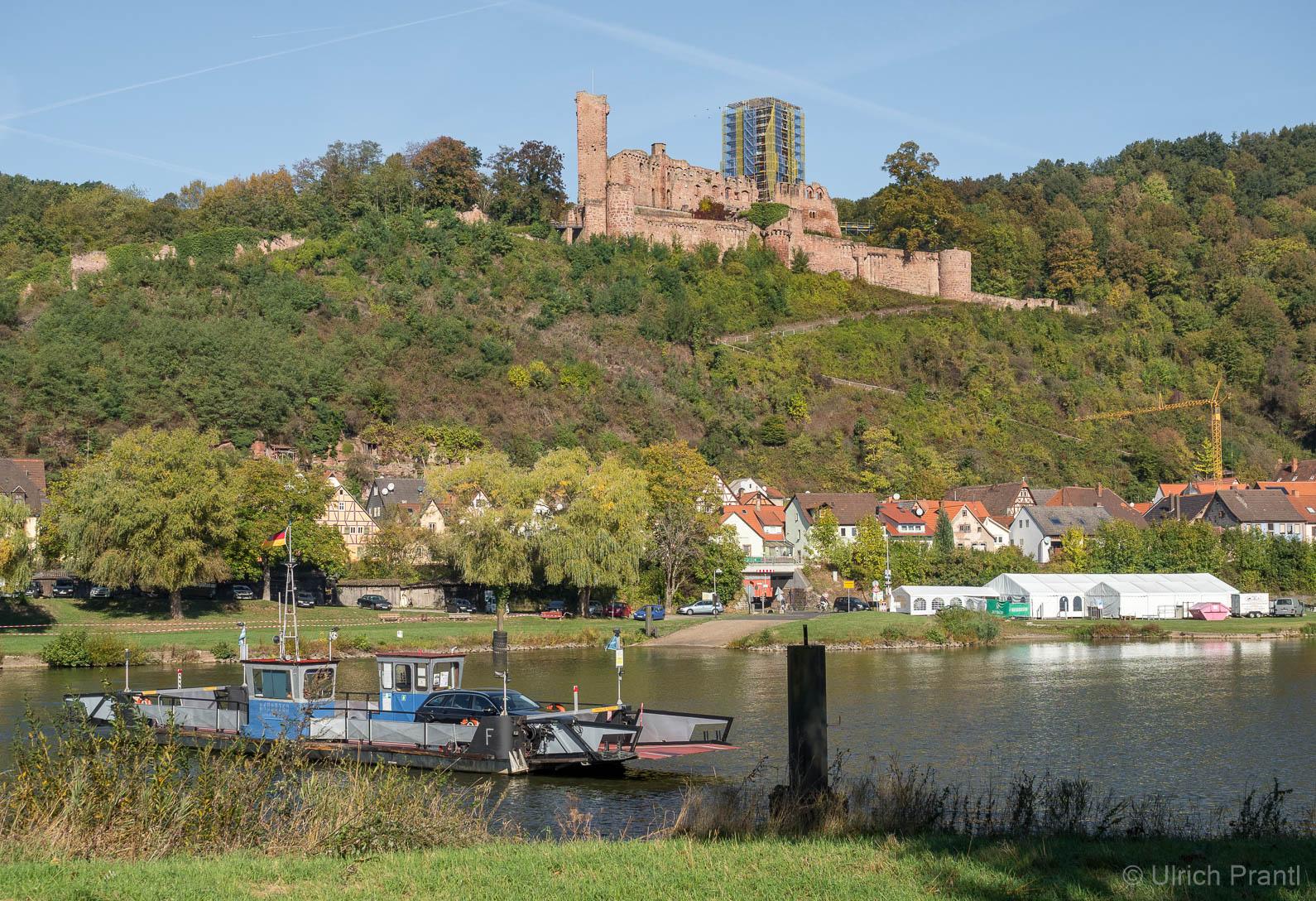 Henneburg