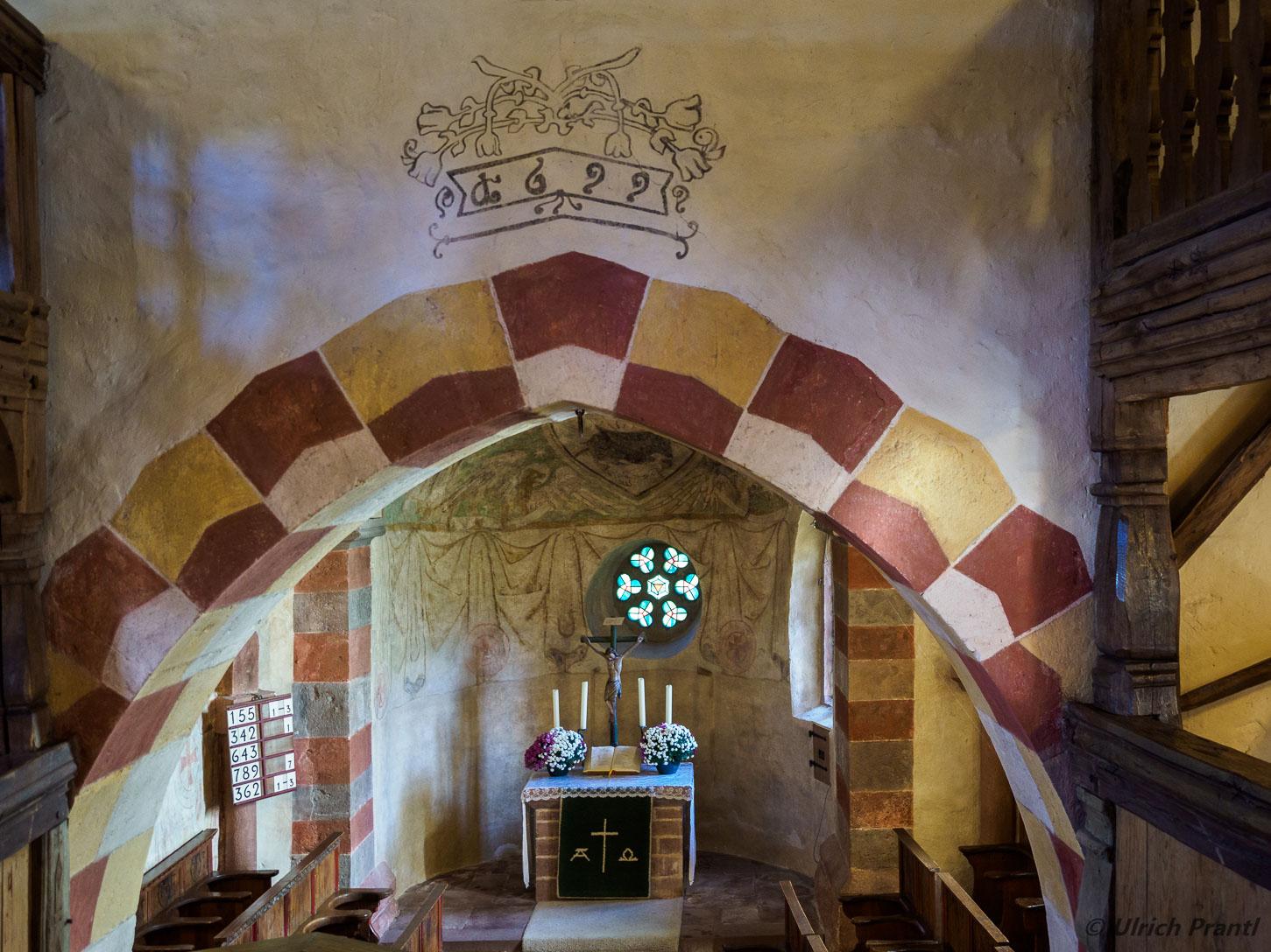 Jakobskirche Urphar