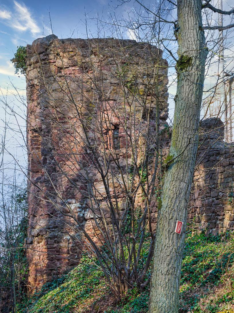Clingenburg