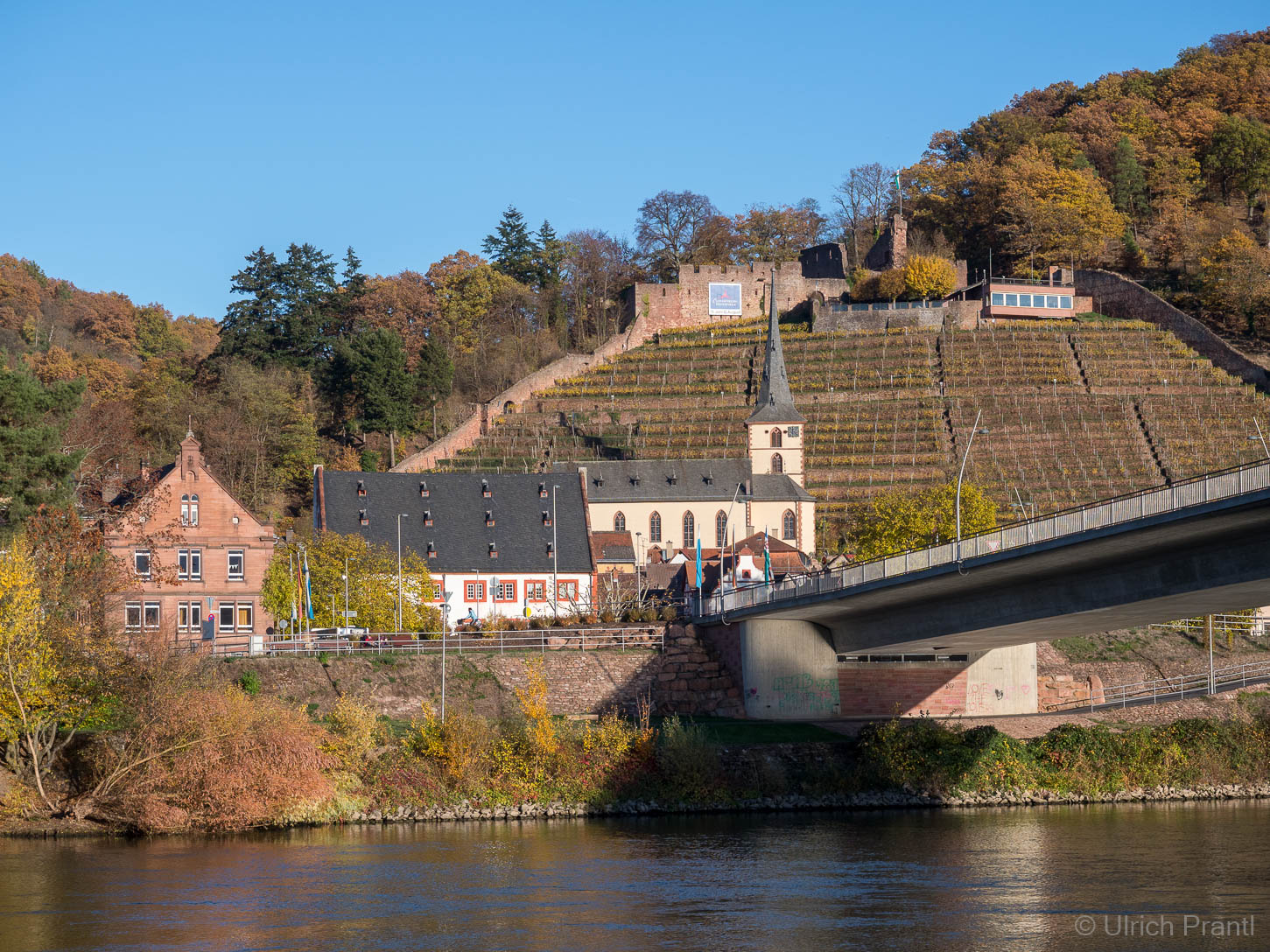 Klingenberg mit Klingenburg