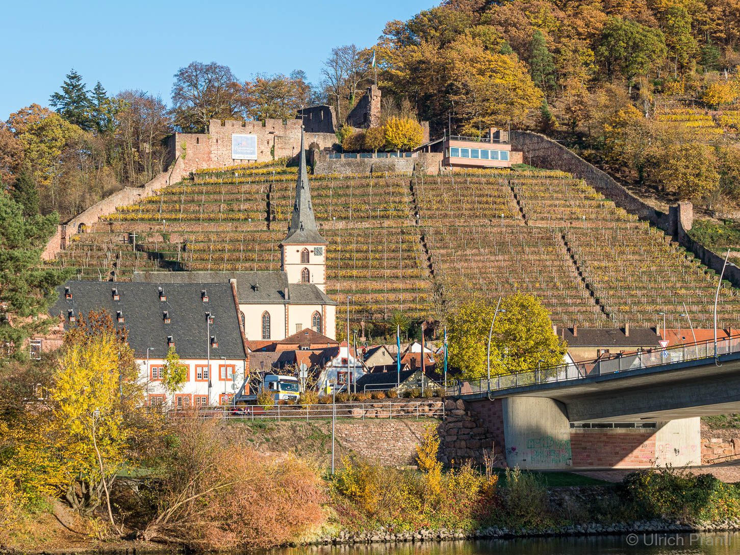 Klingenberg Clingenburg