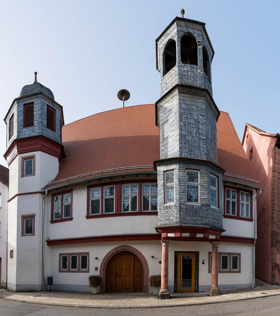 Altes Rathaus Stadtprozelten