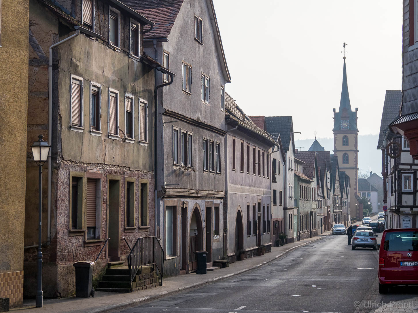 Hauptstraße Stadtprozelten