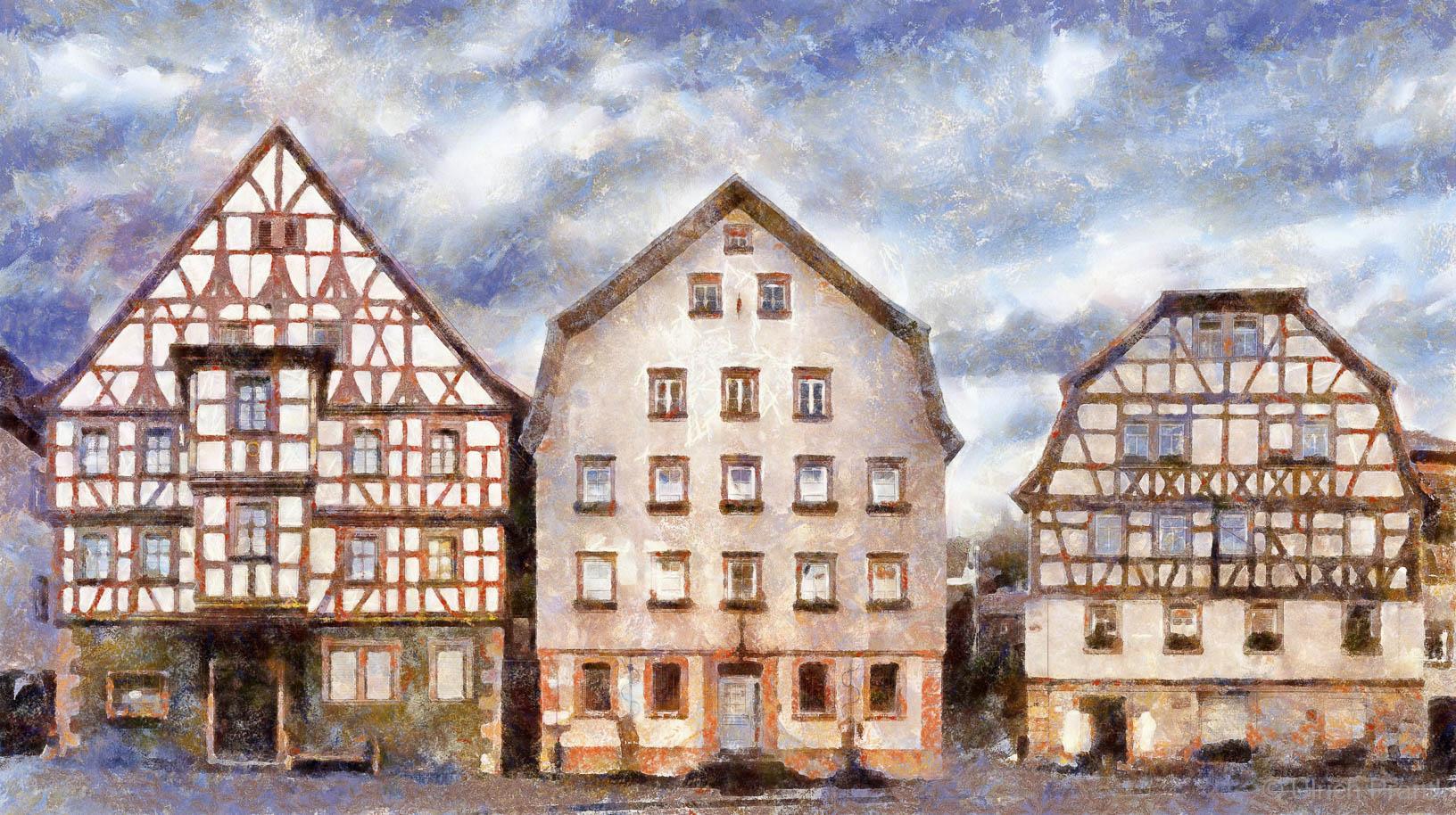 Rothenfels Kunst