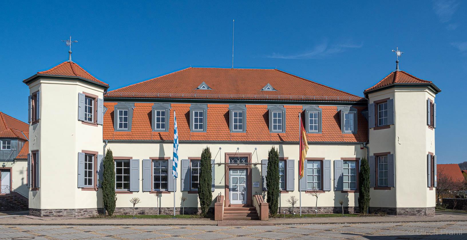 Schloss Michelbach / Michelbacher Schlösschen