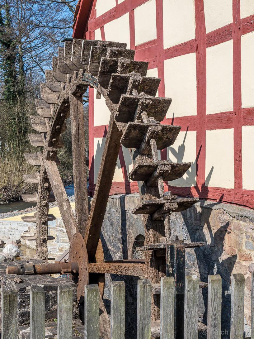 Ölmühle Mömbris