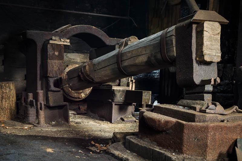 Eisenhammer in Hasloch